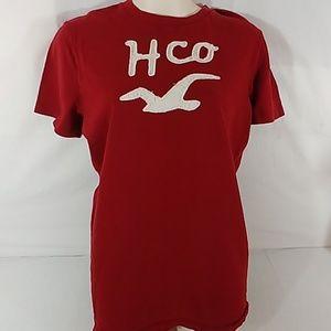 Hollister HCO Tshirt